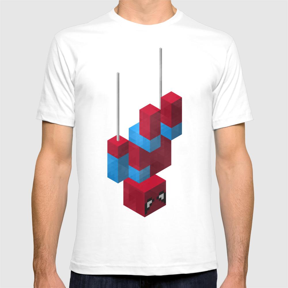 Sensational Spider Man T-shirt by Joshbelden TSR932876