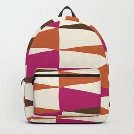 Zaha Hot Dessert Backpack
