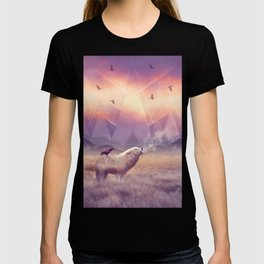 In Search of Solace T-shirt