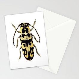 Longicorn Beetle Stationery Cards