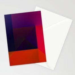 Modern Geometry No 31 Stationery Cards