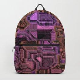 Hi-tech Backpack