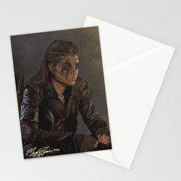 Octavia Stationery Cards