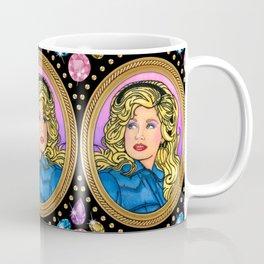 My Velveteen Queen Coffee Mug
