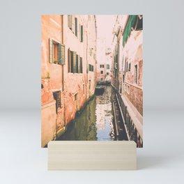 Venice II Mini Art Print