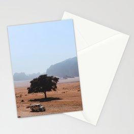 Wadi Rum Stationery Cards