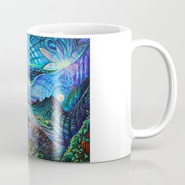 Full Moon Collab - Sinner + Mcmahon Coffee Mug
