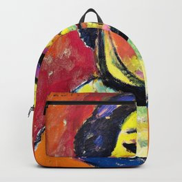 Portrait of a Woman - Digital Remastered Edition Backpack
