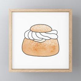 Art of Bullar Framed Mini Art Print