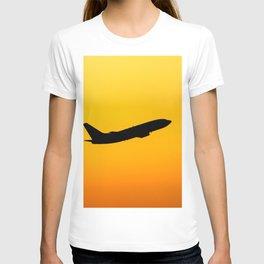 Easy Jet Boeing 737 T-shirt