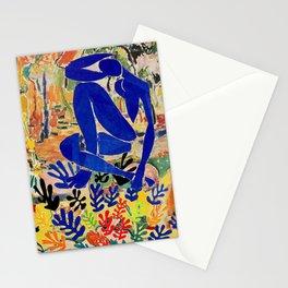 Henri el Matisse Stationery Cards