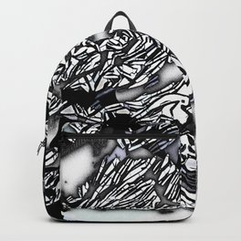 Return of the Gales. Backpack