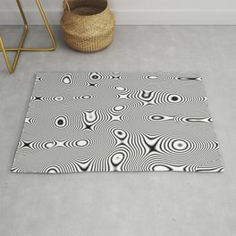 Magnetic fields Rug
