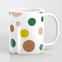 Polka dot #2 Coffee Mug