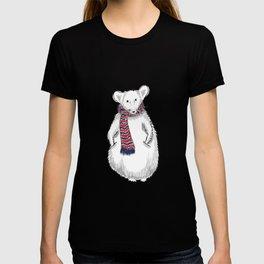 Autumn Mouse T-shirt