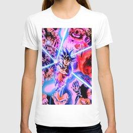 Dragon Ball Super   (4).jpg T-shirt