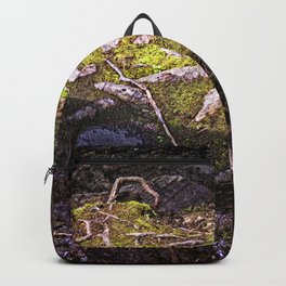 Roots of Love Backpack