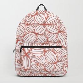 Oh you gotta terra cotta Backpack