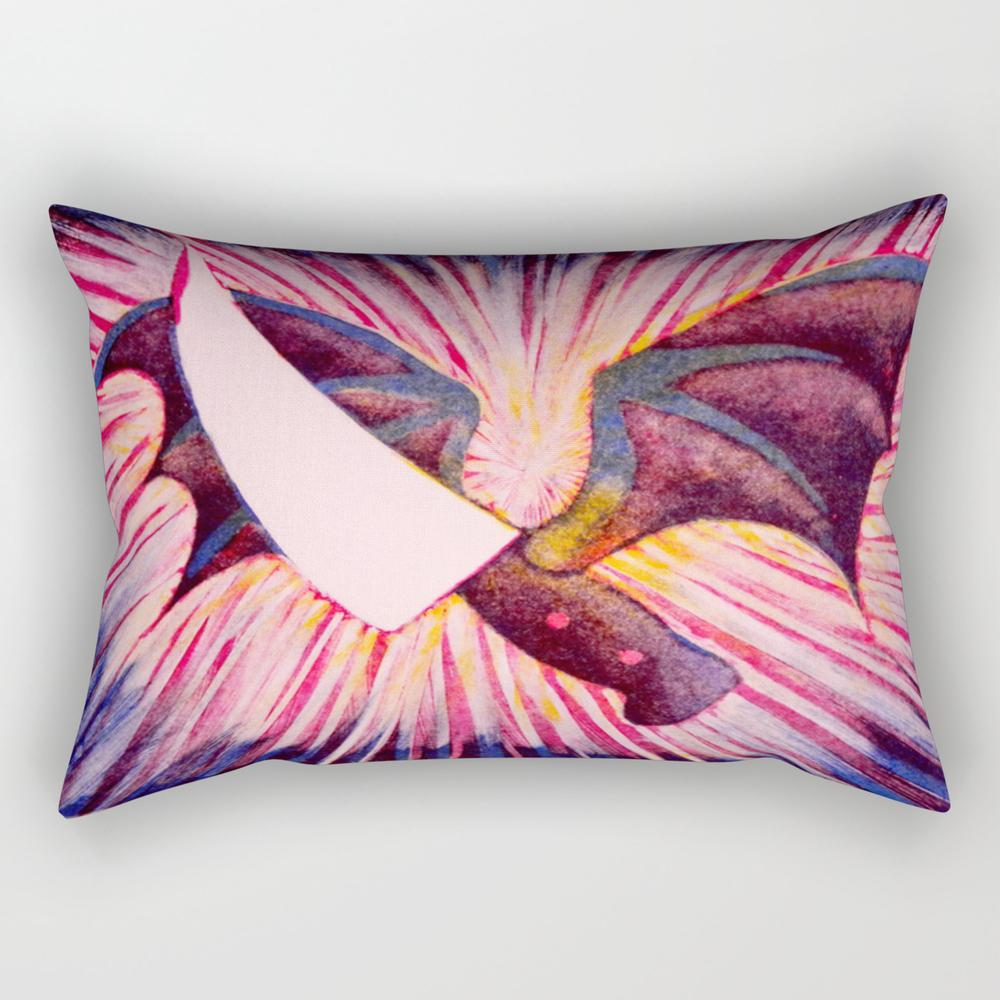 Slice Of Heaven Rectangular Pillow RPW762484