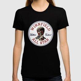Jules Winnfield All Star T-shirt