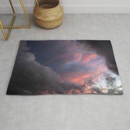 Storm Clouds Rug