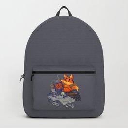 Geek Pride Backpack