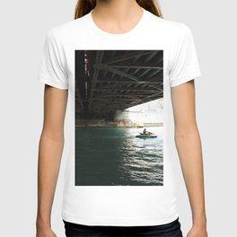Under the Bridge T-shirt
