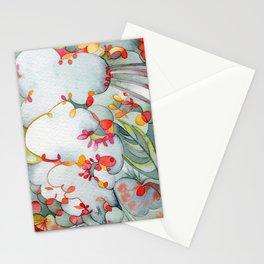 Paisaje de primavera  Stationery Cards