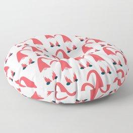 Santa Claus (Arctic) Floor Pillow