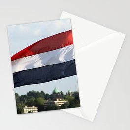 if it ain't Dutch... Stationery Cards