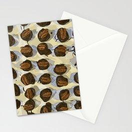 Kentucky Bourbon Balls Stationery Cards