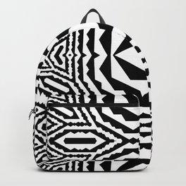 Indigenous Fractal Backpack