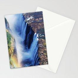 Mosi-oa-Tunya: Rainbow Stationery Cards