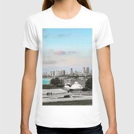 Top of Jaffa T-shirt