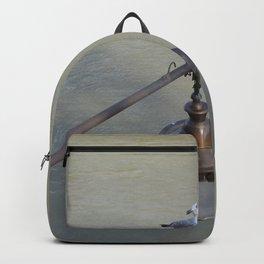 Grey Gull Backpack
