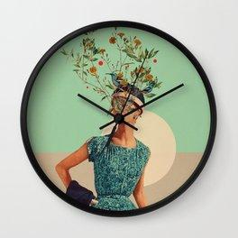 Haru Wall Clock