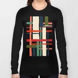 Variation of a theme Langarmshirt