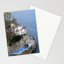 costiera amalfitana Stationery Cards