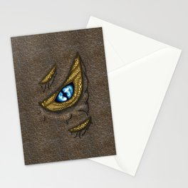 Deep Within, Blood and Monsters Stationery Cards