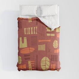 Hibok-Hibok Comforters