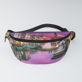 Venice, Italy - The Grand Canal Fanny Pack
