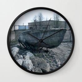 Klaipeda Wall Clock