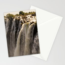 Victoria Falls Stationery Cards
