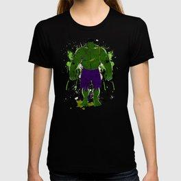 Splash of Hulk T-shirt