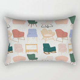 Chairs You'll Love - Unique and Colorful Accent Chairs Rectangular Pillow