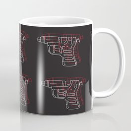 Water Guns Coffee Mug