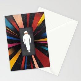 2001: A Space Odyssey Stationery Cards