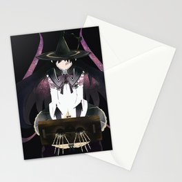 A Pitiful Promise Stationery Cards