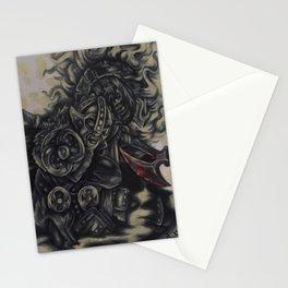 Jaded Art Stationery Cards