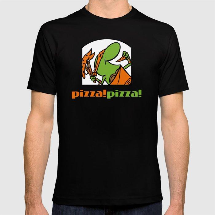 Pizza Pizza! T-shirt